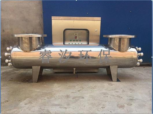 安徽滁州紫外线消毒器RXUV-40