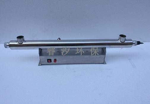 安徽六按紫外线消毒器厂家 RXUV-100