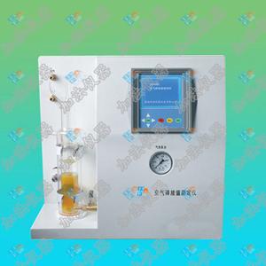 加法供应自动润滑油空气释放值测定器