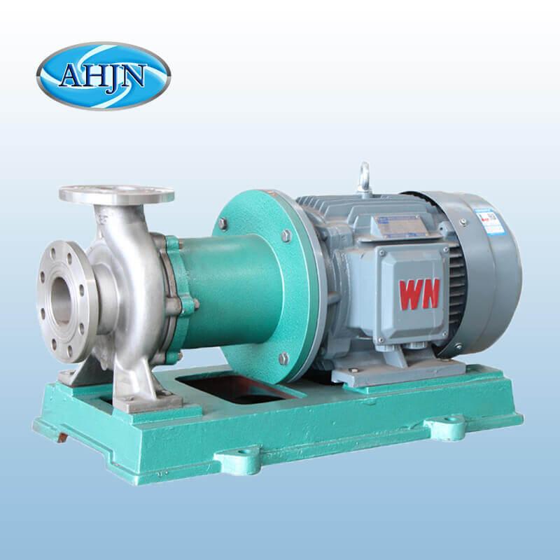 江南JMC25-20-160不锈钢磁力驱动泵
