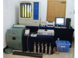 DGC-1瓦斯含量直接测定装置