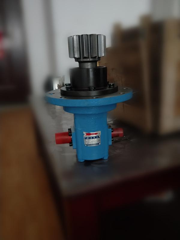 四川长江液压cbk1016-541l渔船液压泵现货供应