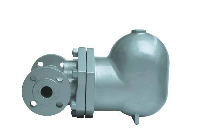 FT43H杠杆浮球式疏水阀 凝结水杠杆式疏水阀