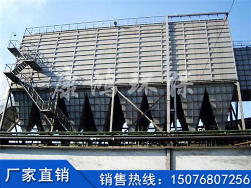 铝厂布袋除尘器专业生产厂家