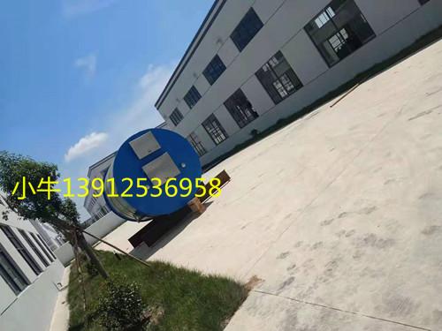 西安咸阳排污泵厂家,一体化预制泵站安装服务