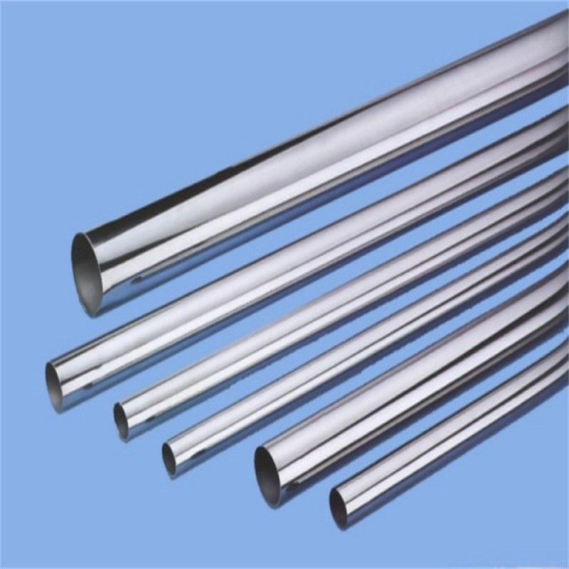不锈钢波纹管316 304不锈钢精密光亮管 毛细管切割