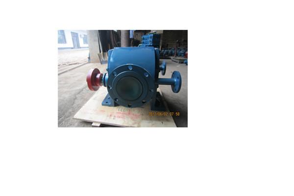 WZYB沥青保温泵 皂液泵 传输泵