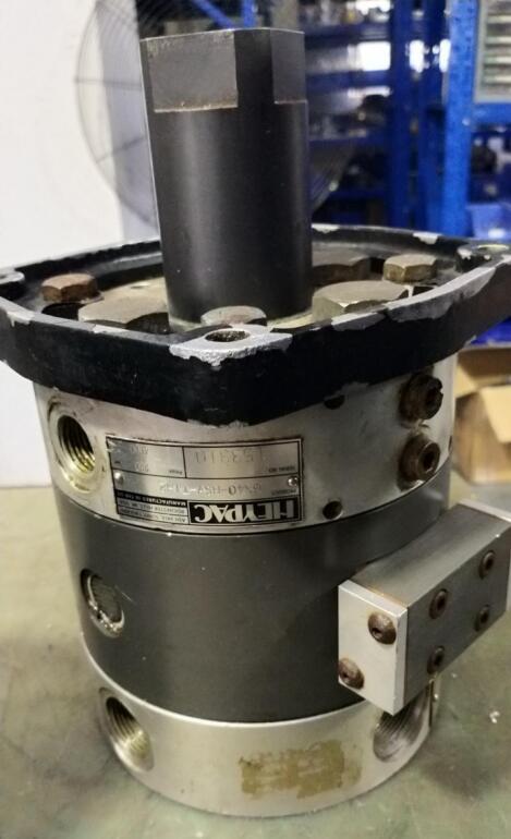 深圳思特克进口HEYPAC增压泵维修