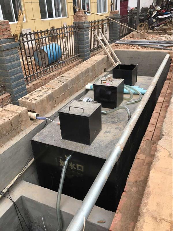 开封生物制药污水处理设备好用不易坏