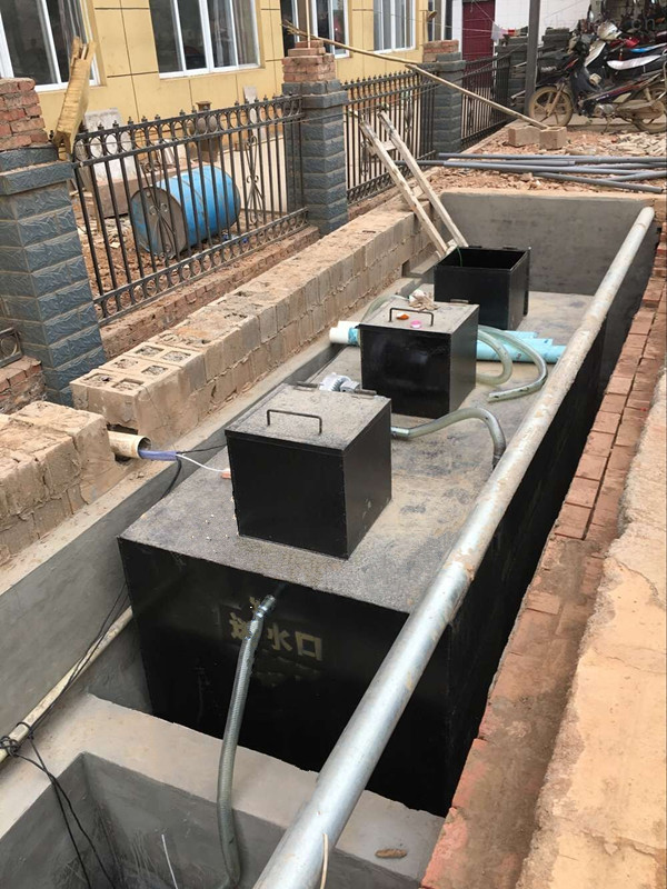 洛阳生物制药污水处理设备经久耐用
