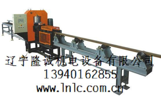 数控金属型材切断机