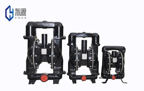BQG系列矿用气动隔膜泵-耐腐蚀厂家直销