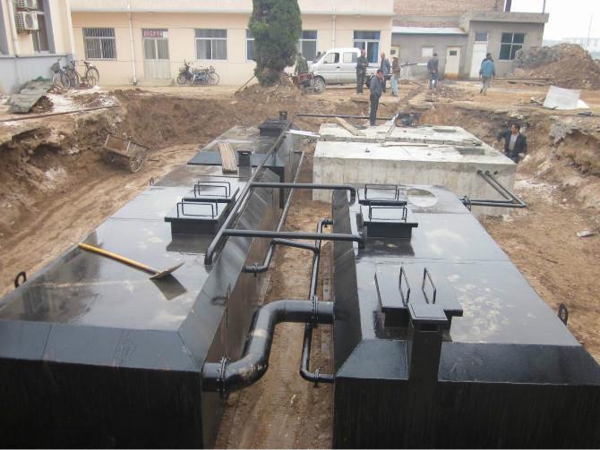 濮阳酸洗污水处理设备还有看得见