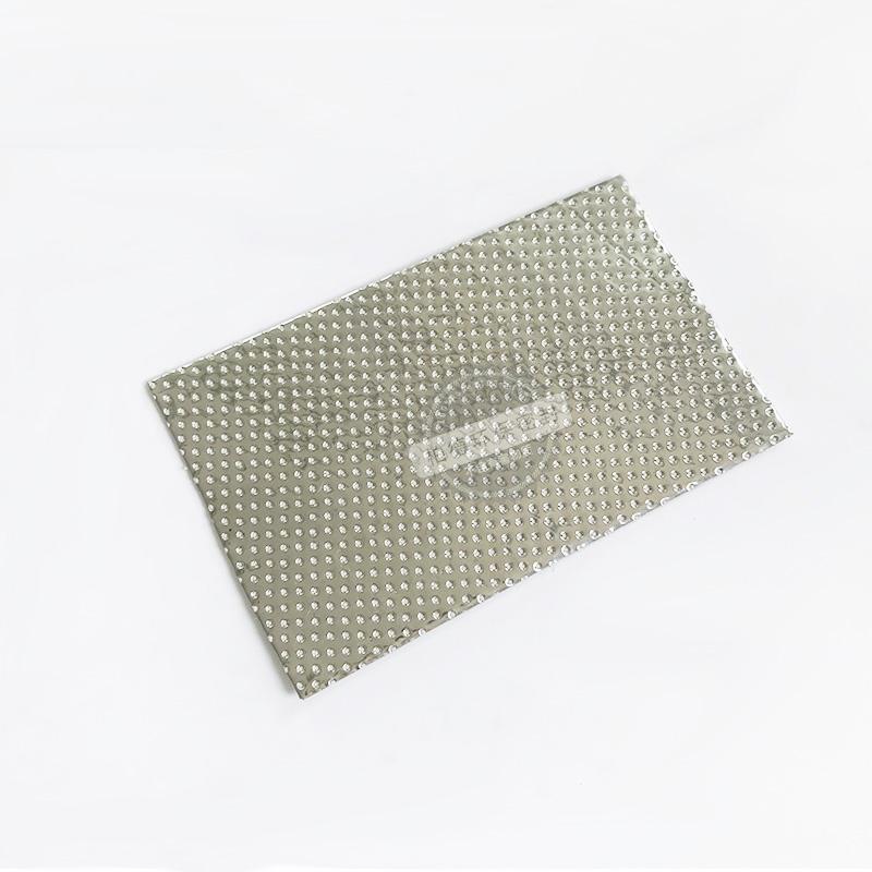 汽车发动机隔热罩垫片 耐高温隔热罩密封垫片