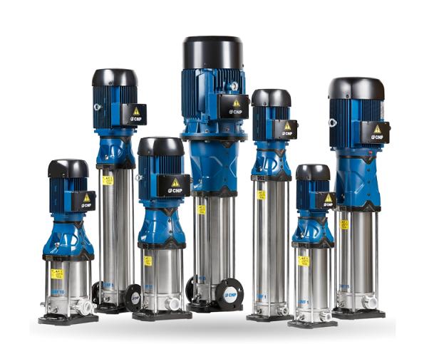 CDMF轻型立式多级离心泵