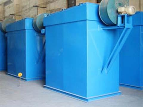 供应HMC系列脉冲单机袋式除尘器