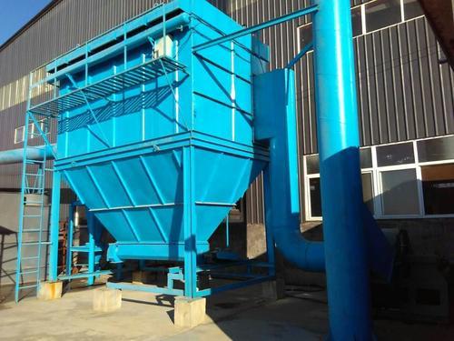厂家供应LMW-N室内型脉动微震除尘器