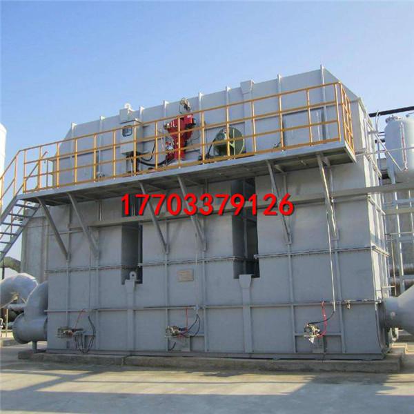 河北厂家供应10000-50000风量RTO蓄热式焚烧炉