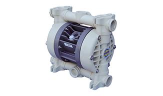 意大利迪贝DEBEM气动隔膜泵IB80P-HTTPV