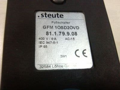 Ex ZS7110/1S WVD防爆拉线开关