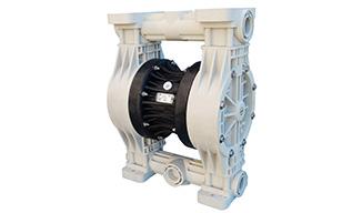 意大利迪贝DEBEM气动隔膜泵IB522-P-HTTPV