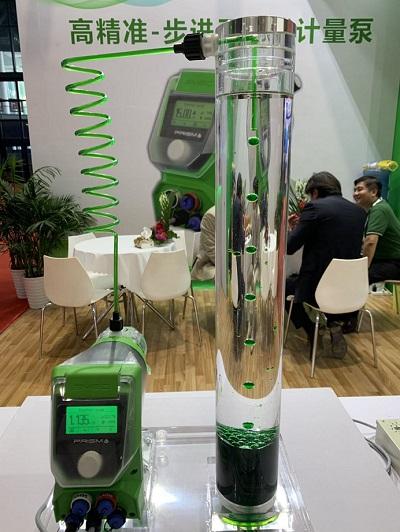 意大利爱米克emec 步进马达计量泵 高精密 精准 原装进口