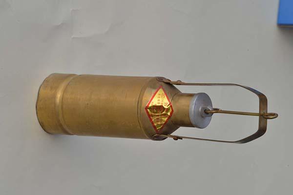 石油化工厂专用取样器500/1000ml防爆取样器纯铜采样器提油器
