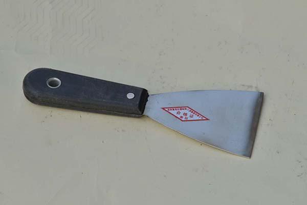 不锈钢泥子刀 304不锈钢支持定做