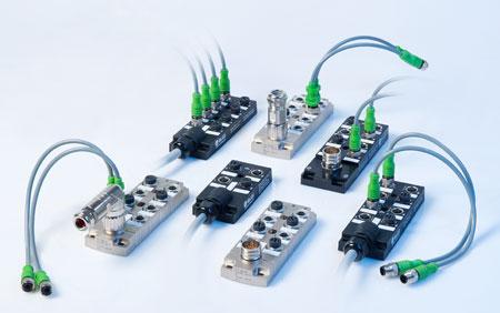 NI4-G12-OSA3L(ELCO)FI2-G12-OP6L全系列供应