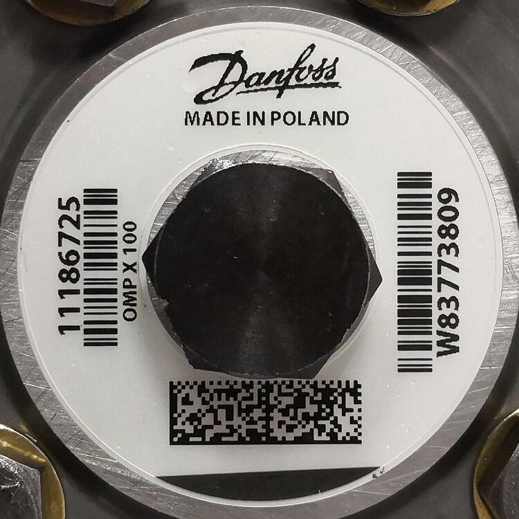 OMPX100/Danfoss丹佛斯/马达