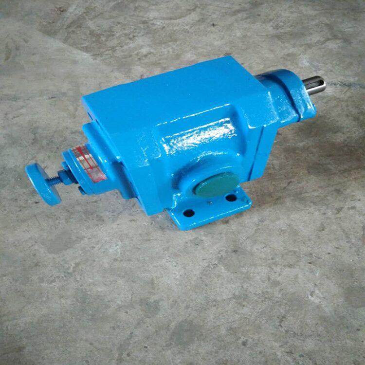 ZYB3/4.0渣油泵 点火燃油泵