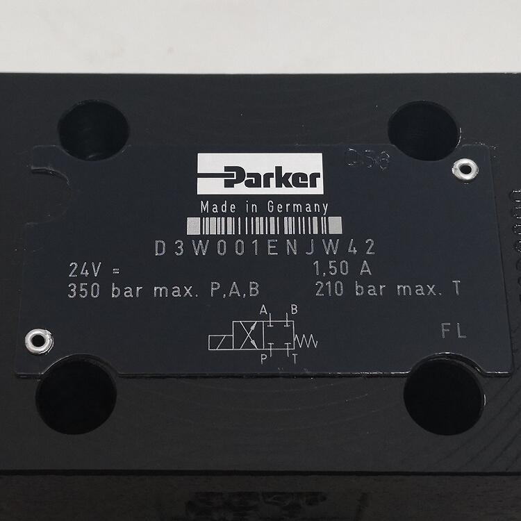 Parker派克/比例阀/现货供应