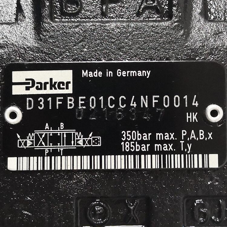 Parker派克/比例阀