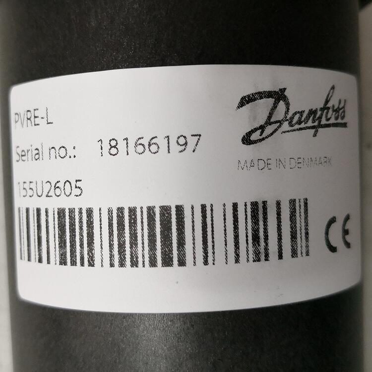 Danfoss丹佛斯/控制手柄