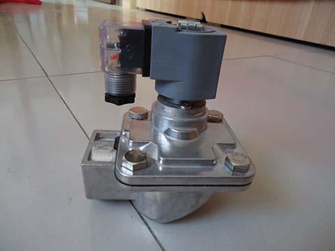 锐驰朗厂家定制各种规格型号电磁脉冲阀