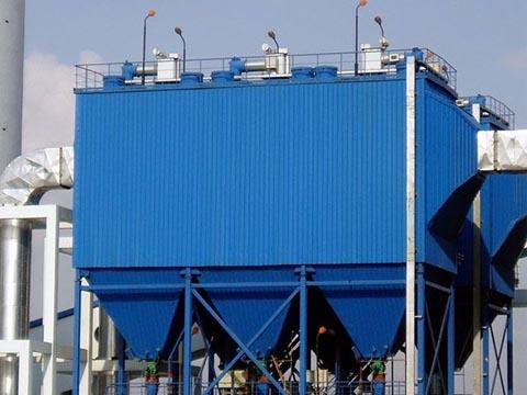 锐驰朗厂家定制生产静电除尘器
