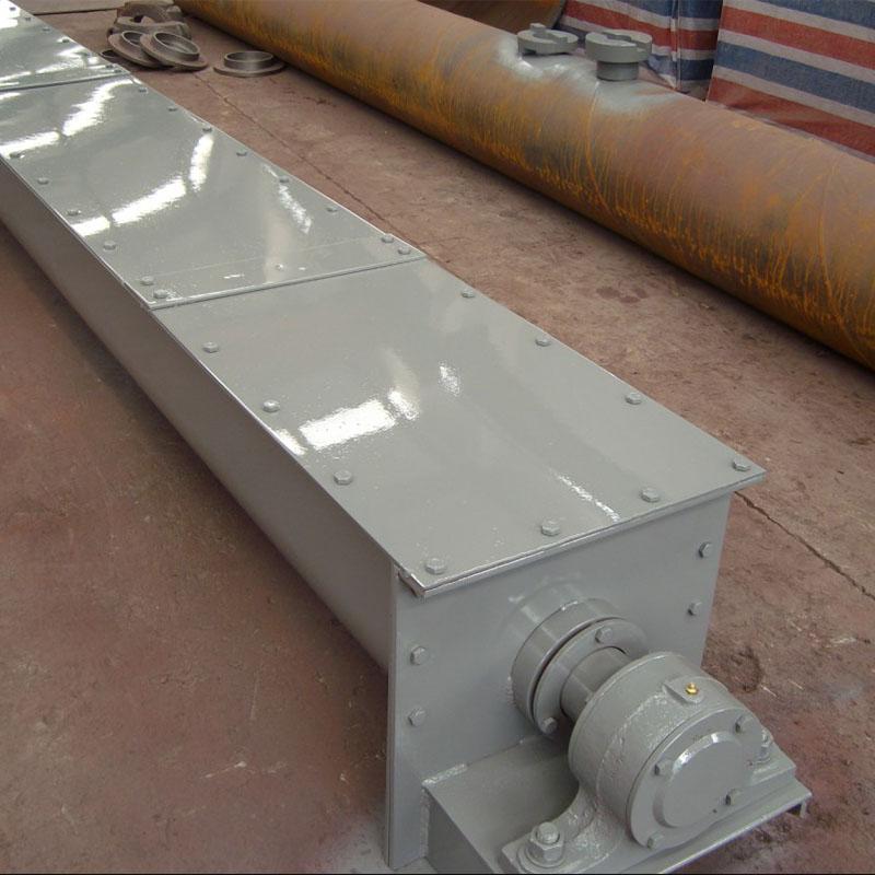 河北森峻除尘输送设备生产厂家 闸板阀 卸料器