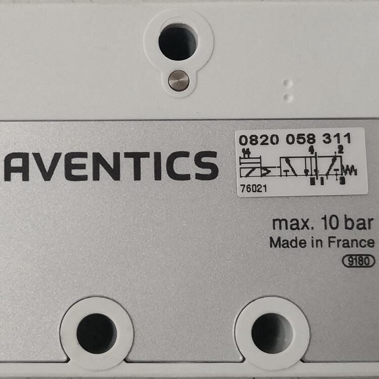Aventics安沃驰/气动阀