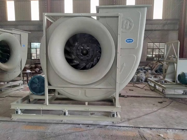 节能FRP防腐风机(FB1180C)