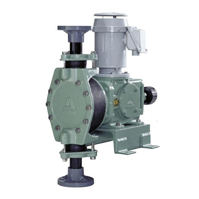 日本易威奇Iwaki-LK系列磁力泵药液专用计量泵