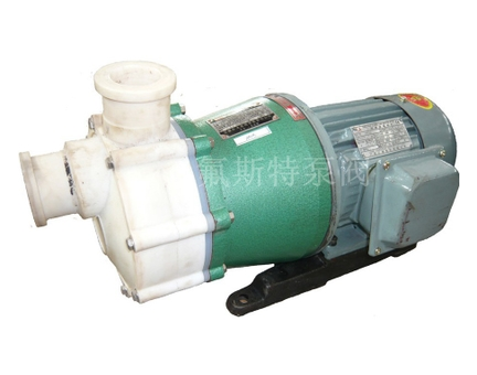 CQB50-32-160FA氟塑料磁力泵卧龙泵磁力泵化工泵酸碱泵耐腐蚀耐磨