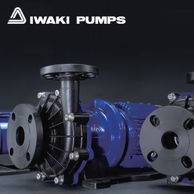 进口IWAKI易威奇磁力泵MX-400CV5C-6代理