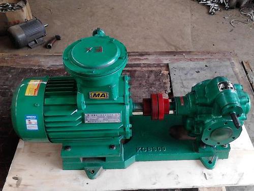 金海电动增压管道泵 KCB系列传输增压泵