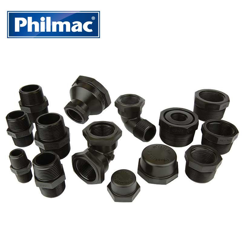澳大利亚Philmac聚丙烯BSP螺纹转接头