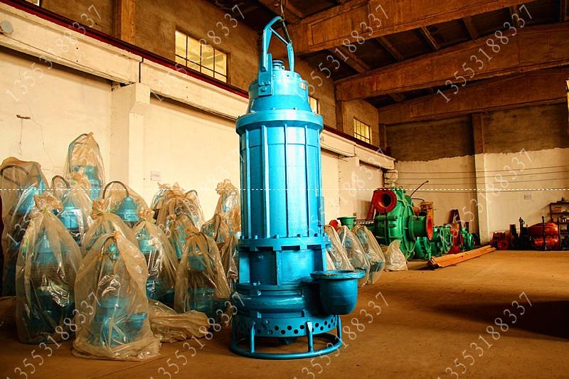 「泥沙泵抽沙泵吸砂泵」实物图片抽沙泵厂家价格
