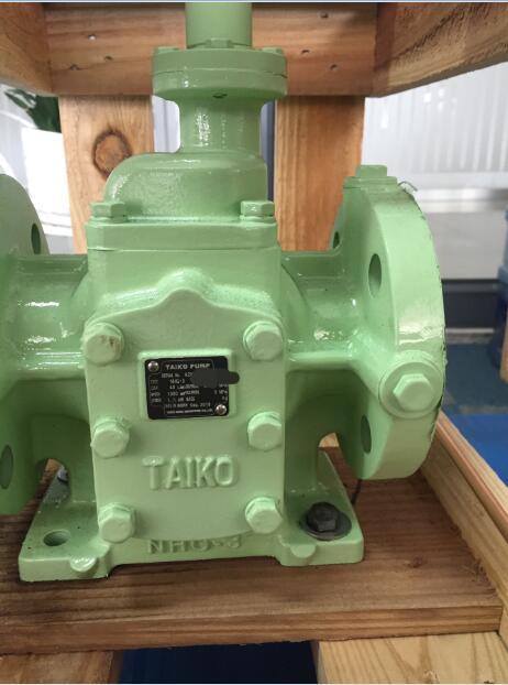 日本TAIKO NHGS-15MT泵大晃NHG-2C齿轮泵