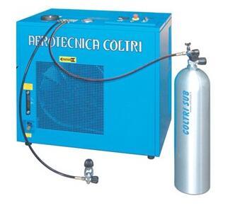 科尔奇MCH13-16/ETCOMPACT呼吸空气压缩机