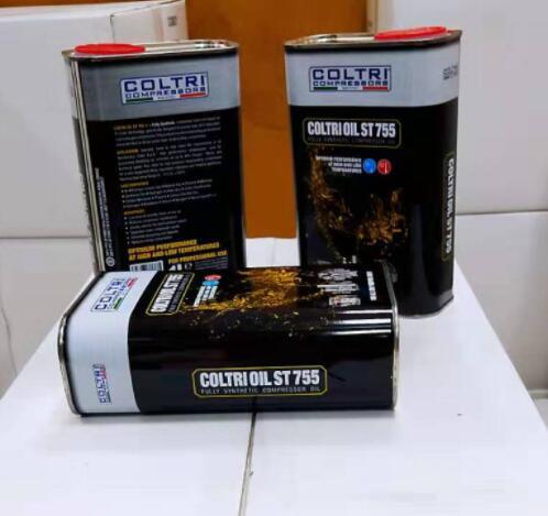 科尔奇油品CE750升级COLTRI ST755润滑油