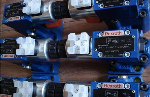 全新现货德国力士乐Rexroth液压单向阀Z2S22A1-5X/