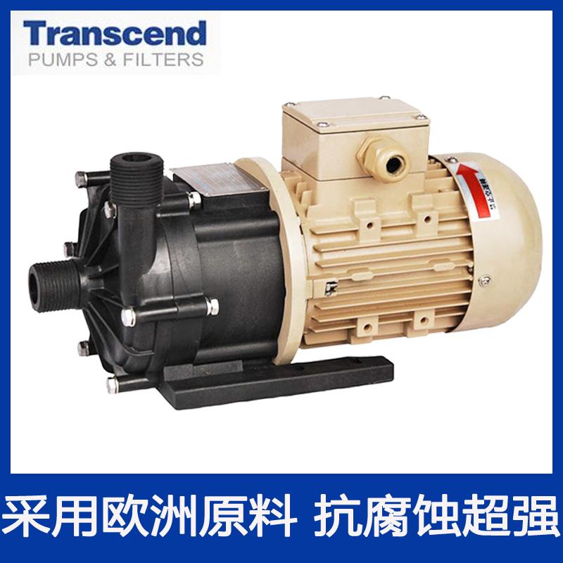 广东防腐磁力泵厂家——唯有创升机械好